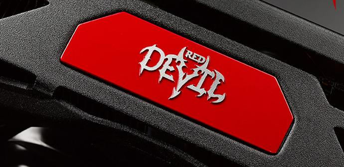 Powercolor Red Devil