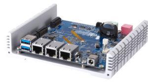 QNAP QBoat Sunny, un mini servidor todo en uno para el IoT