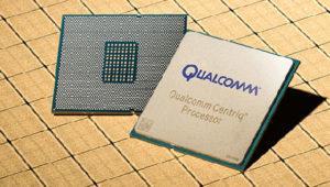 Qualcomm comienza a vender su procesador Centriq 2400 de 48 núcleos