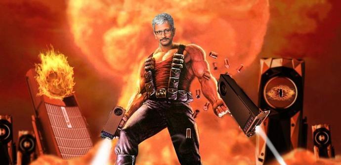 Ver noticia 'Raja Koduri se marcha de AMD, el rumor es que podría irse a Intel'