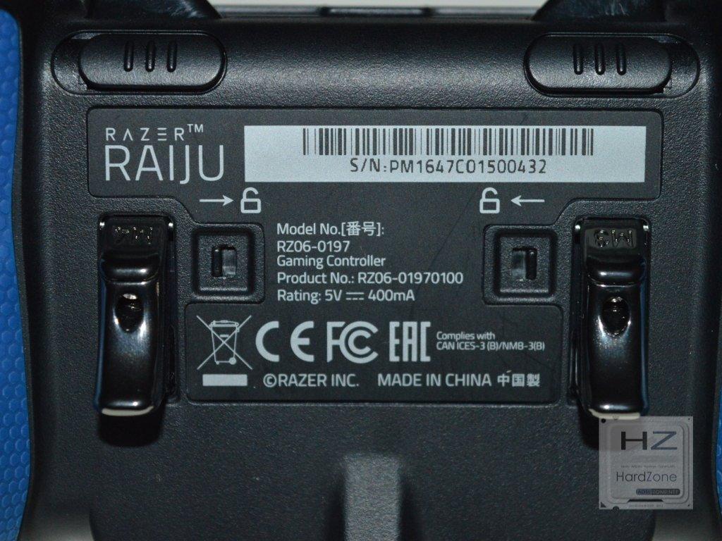 Razer Raiju Ps4 Hardzone Ogłoszenie dodane z darmowej aplikacji olx.pl dostępnej na androida oraz iphone'a. razer raiju ps4 hardzone
