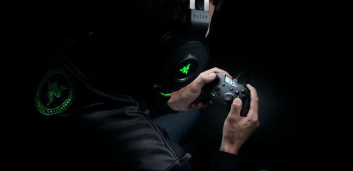 Ver noticia 'Razer Wolverine Tournament Edition, nuevo mando para Xbox One'