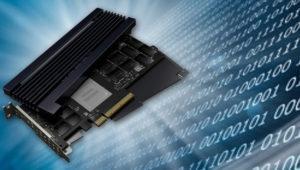 La memoria Z-NAND de Samsung será el rival de la Optane de Intel