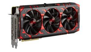Por fin llegan a las tiendas las Radeon RX Vega personalizadas