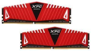 ADATA se une al club de la memoria DDR4 a 4600 MHz con la XPG Z1