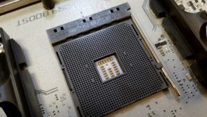 La segunda generación Ryzen de AMD mantendrá el socket AM4