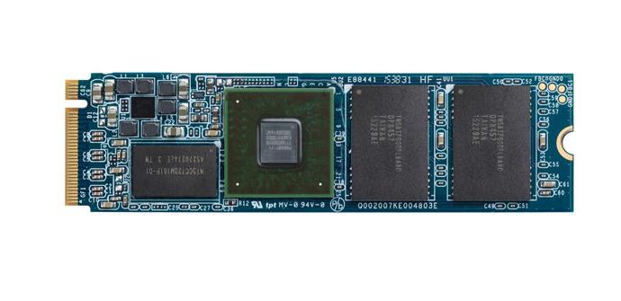 Ver noticia 'Apacer ya tiene sus propios SSDs M.2 PCIe NVMe, los Apacer Z280'