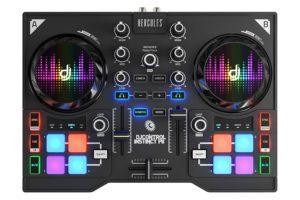 DJ Hercules DJ Control Instinct P8