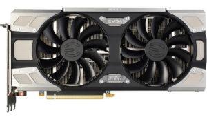 EVGA GeForce GTX 1070 Ti FTW Ultra Silent, nueva gráfica silenciosa