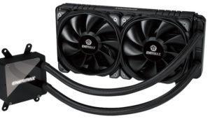 Enermax anuncia el Liqtech TR4 280, diseñado para AMD Threadripper