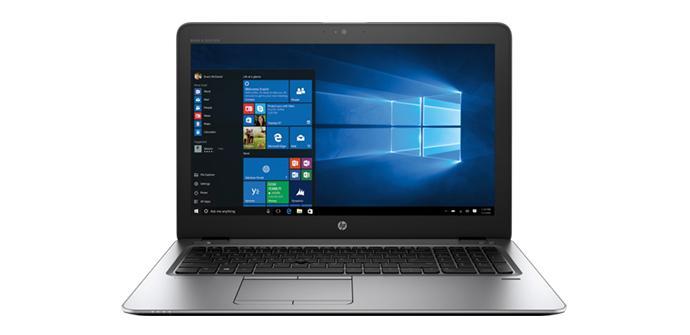 Ver noticia '400 modelos de ordenadores portátiles de HP infectados por un keylogger'