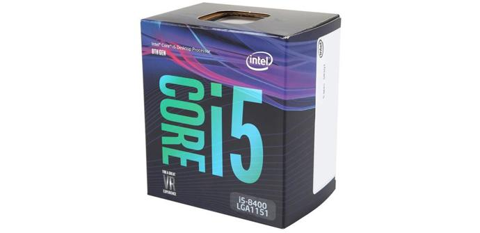 Ver noticia 'Intel expande su línea de procesadores Coffee Lake con el Core i5 8500'