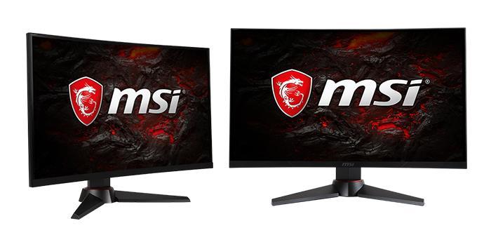 Ver noticia 'MSI completa su serie de monitores Optix MAG con dos nuevos modelos'