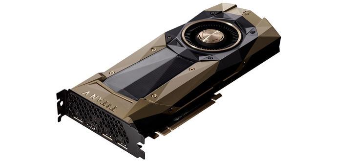 Ver noticia 'La NVIDIA Titan V nos muestra el excelente rendimiento que tendrá Volta'
