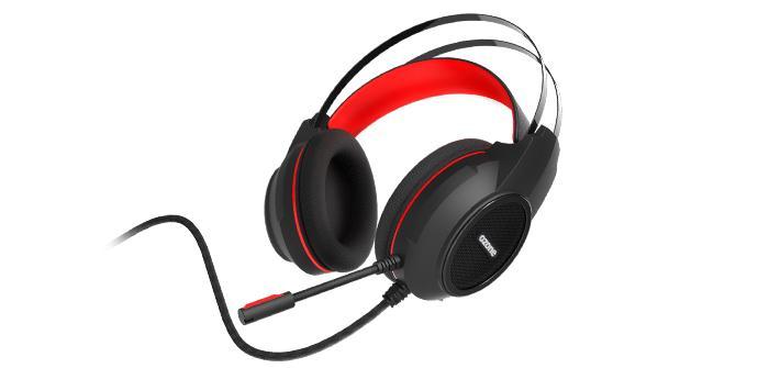 Ver noticia 'Los Ozone Ekho H30 ofrecen sonido premium con bajo peso'