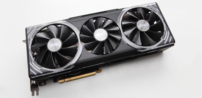 Ver noticia 'La Saphhire Radeon RX Vega Nitro+ emplea tres ventiladores de 100 mm'