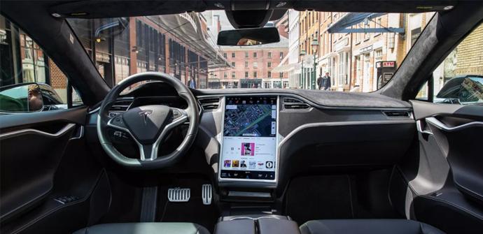 Ver noticia 'Tesla desarrolla sus propios chips para IA, con ayuda de AMD'