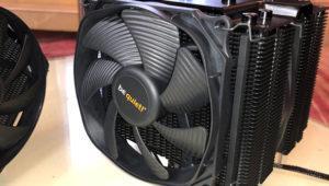 El nuevo Be Quiet Dark Rock Pro 4 puede con 250 W de calor