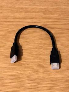 Cable HDMI Ugoos UM4 TV