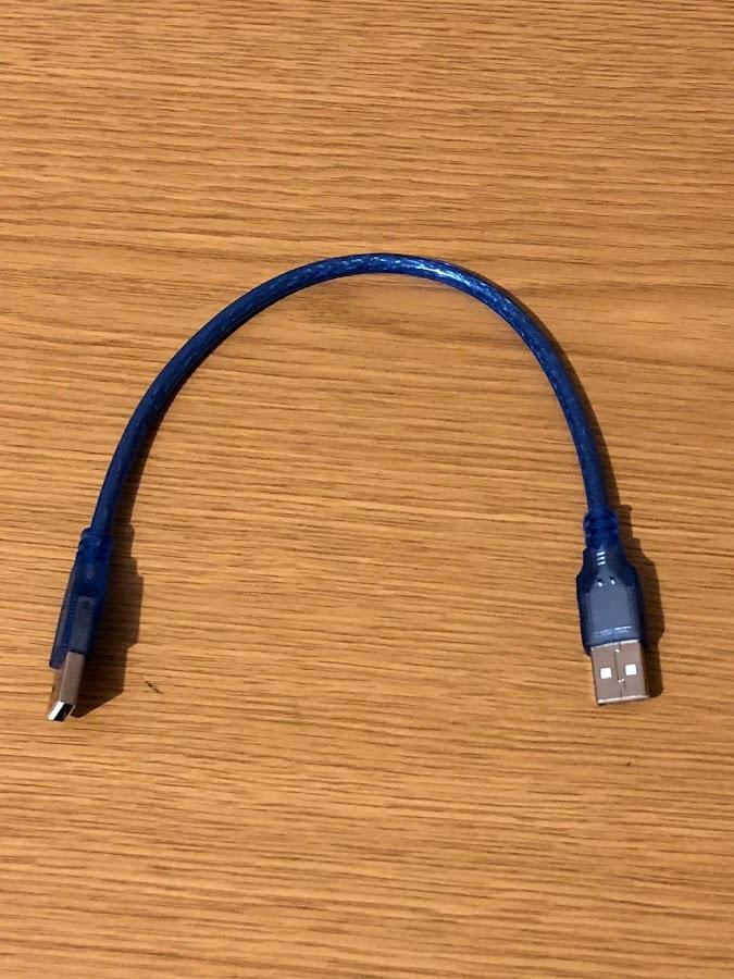Cable USB OTG Ugoos UM4 TV