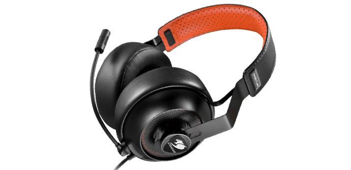 Ver noticia 'Cougar Phontum, llegan los primeros cascos Gaming con grafeno'