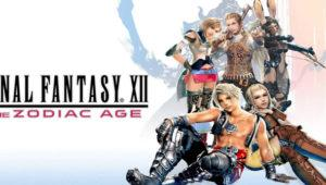 Final Fantasy XII: The Zodiac Age llega a PC: Novedades y requisitos de sistema