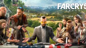 Si quieres jugar en 4K a 60 fps al Far Cry 5, ve preparando 1600 euros