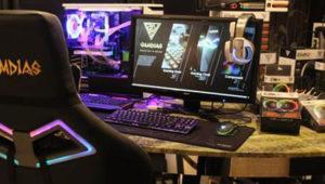 Tras el CES, Gamdias muestra su nuevo elenco de productos Gaming