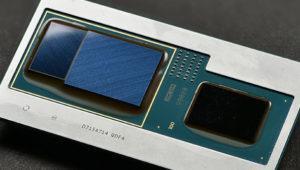 Arctic Sound y Jupiter Sound: las nuevas tarjetas gráficas de Intel