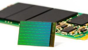 Intel y Micron seguirán desarrollando memoria 3D NAND pero por separado