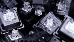 Teclados con interruptores ópticos, ¿por qué son mejores que los mecánicos?