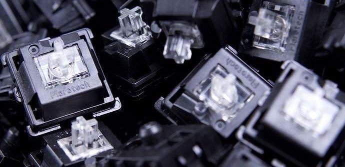 Ver noticia 'Teclados con interruptores ópticos, ¿por qué son mejores que los mecánicos?'