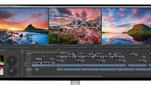 LG arranca fuerte el CES Las Vegas presentando un monitor 5K UltraWide