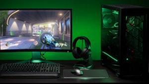 Mayor inmersión en los juegos: sincroniza tu PC con la luz de tu habitación