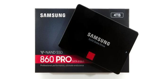 Samsung 860 Pro edit
