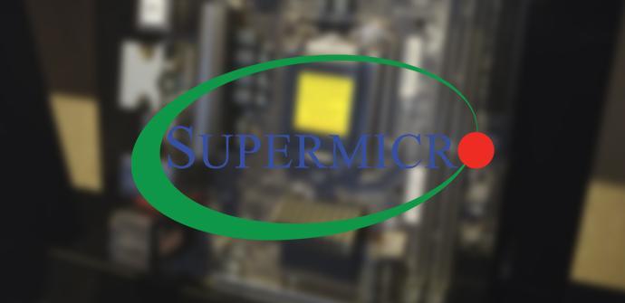 Mini ITX Supermicro