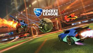 Rocket League te dejará jugar con amigos de otras plataformas este año