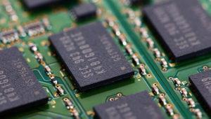 Samsung destrona a Intel como mayor fabricante de chips después de 25 años