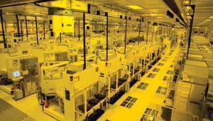 TSMC gana más dinero con chips para minado que vendiendo a NVIDIA