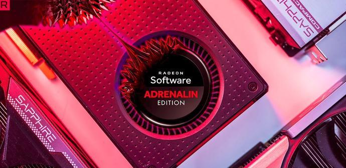 AMD Radeon Adrenalin edit