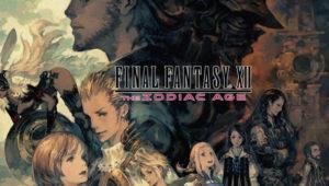 Final Fantasy XII, análisis de rendimiento gráfico con GPUs NVIDIA y AMD