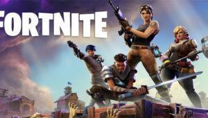Fortnite supera a PUBG en jugadores simultáneos por primera vez