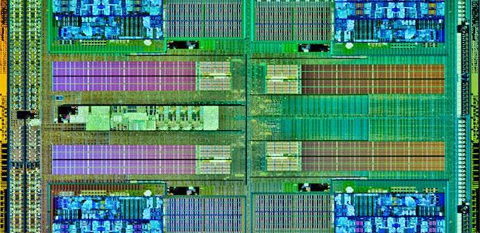 Ver noticia '¿Por qué ha dejado de crecer la frecuencia de los procesadores?'