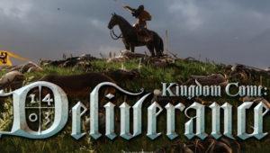 Kingdom Come Deliverance: segunda posición en lo más vendido de la semana de Steam