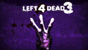 No, la imagen filtrada de Left 4 Dead 3 en Facebook no es real