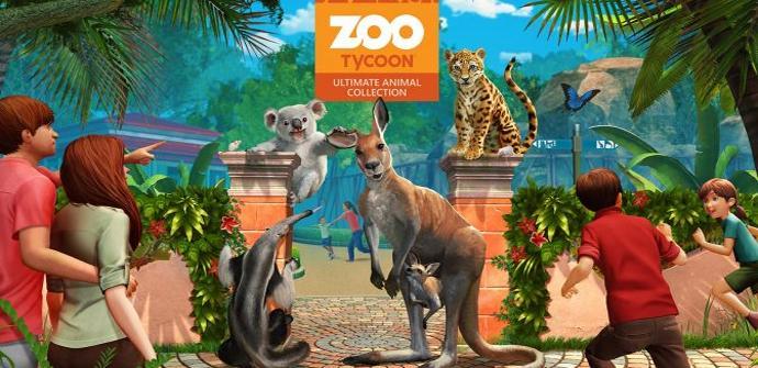 UWP crackeado Zoo Tycoon