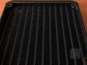 Nfortec Hydrus 240 - Radiador 1