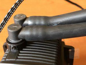 Nfortec Hydrus 240 - Tubos bomba
