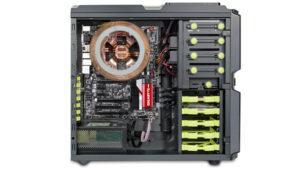 Con estos componentes te puedes hacer un ordenador 100% silencioso