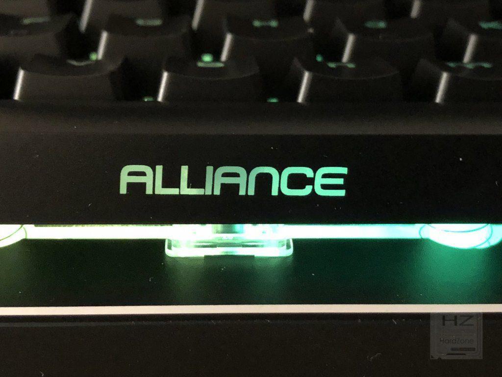 Ozone Alliance - Prueba 3